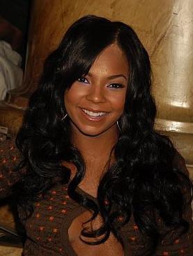 black hair 2011