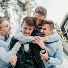 Wedding photographer Anatoliy Levchenko (shrekrus). Photo of 22.07.2018