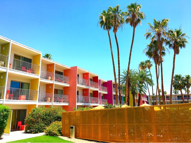 Let S Go To Palm Springs California Life In Wanderlust