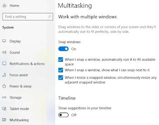 3 cara mudah split screen laptop atau komputer