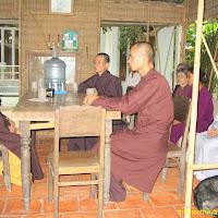 [T&C-007] Thầy trở về Tu viện Chơn Như (28/08/2005)