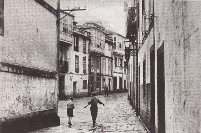 Tinajas año 1965