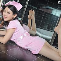 LiGui 2014.01.23 网络丽人 Model 文静 [34P] 000_5789.jpg