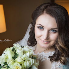 Wedding photographer Sergey Subbota (Sergey81). Photo of 24.04.2016