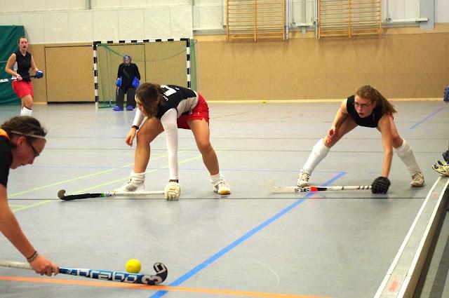 Testspiel Mädchen+Damen vs. Greifswald - IMGP6356.JPG