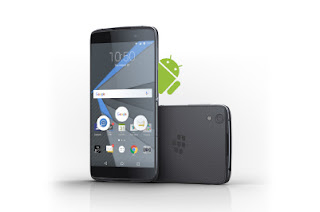 ﺑﻼﻙ ﺑﻴﺮﻱ   BlackBerry DTEK50