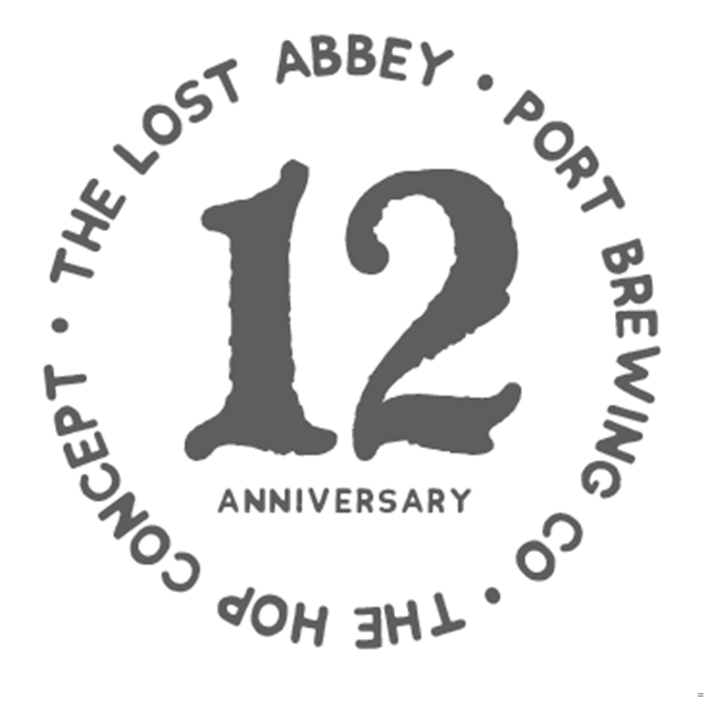 The Lost Abbey Celebrating 12th Anniversary With Three Collaborations