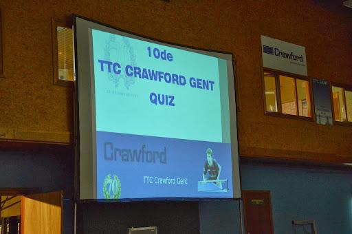 10de TTC Crawford Gent Quiz