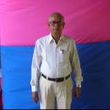 Tournament Directors - Pranab Bhattacharya (Ranju) - CTD