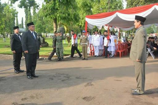 Pidato Patriotisme Bupati Sukabumi Sambut Harkitnas