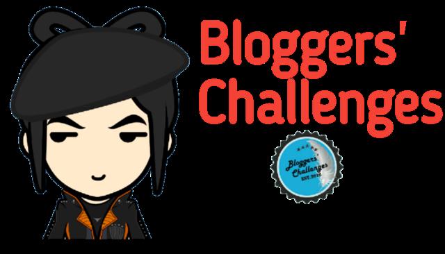 Sejarah Awal Terbentuknya Bloggers' Challenges (BC)