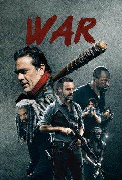 Phim Xác sống (Phần 8) - The Walking Dead (season 8) (2017)