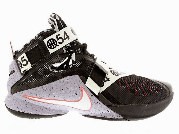 802476f0f375 First Look at Nike Soldier 9 Quai 54