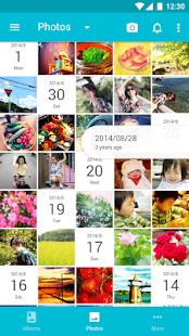 Scene: Organize & Share Photos- screenshot thumbnail
