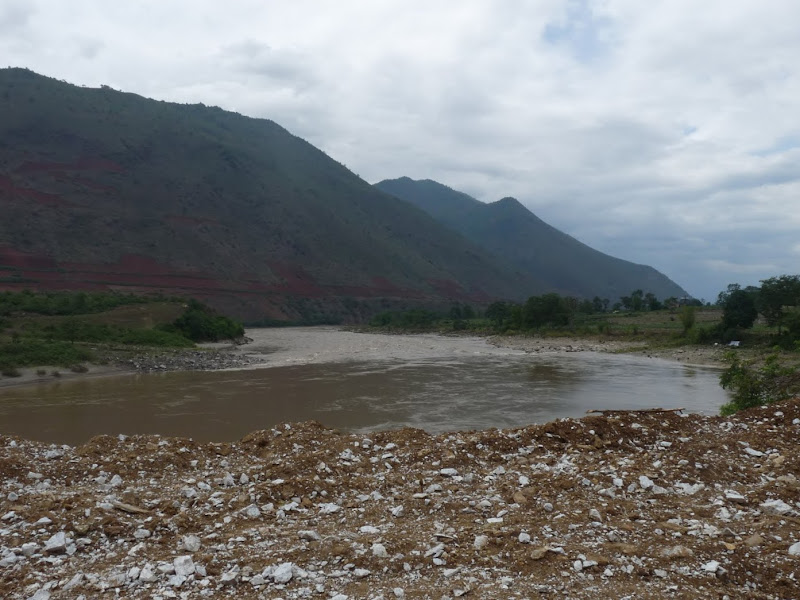 Chine .Yunnan,Menglian ,Tenchong, He shun, Chongning B - Picture%2B899.jpg