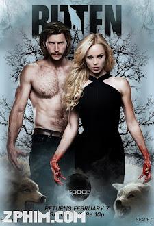 Nanh Vuốt 2 - Bitten Season 2 (2015) Poster