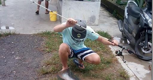 Senarai Kolam Pancing Ikan Air Tawar Port di Selangor