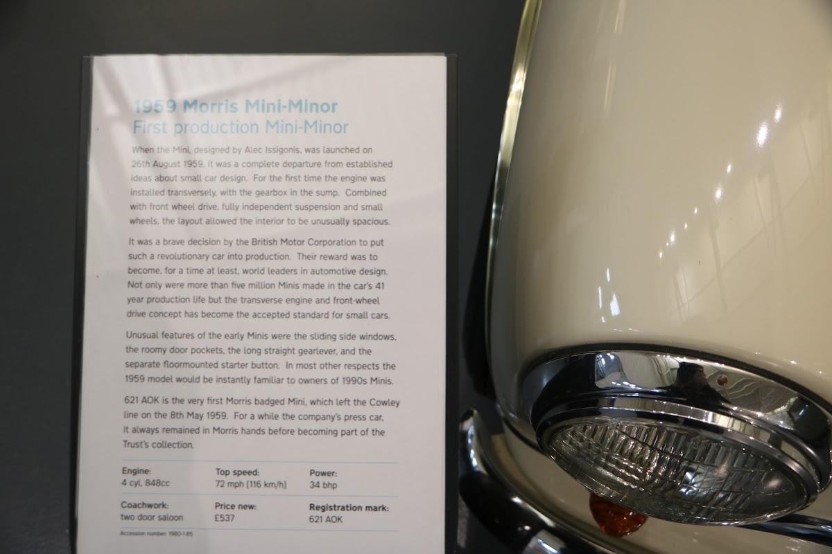 The British Motor Museum 0014.JPG