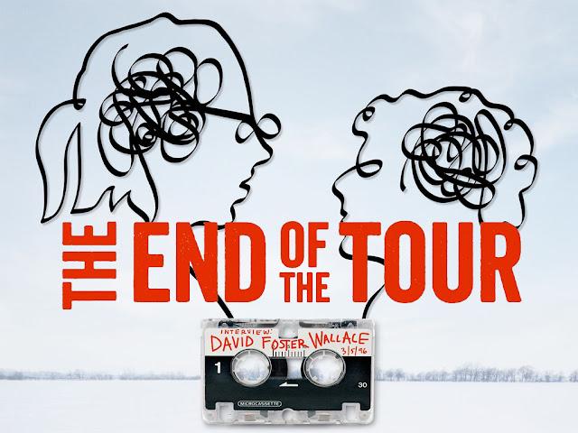Τέλος Διαδρομής (The End of the Tour) Wallpaper