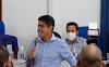 ACM Neto visita o município de Piritiba-BA e tem encontro com lideranças políticas; piritibanos marcam presença