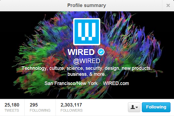 WIRED : @WIRED