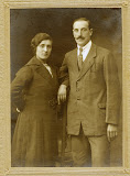 finu e silia, penso sposi, 1920 - ruffino fiandra e antonia cecilia peretta
