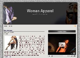 WOMAN APPAREL