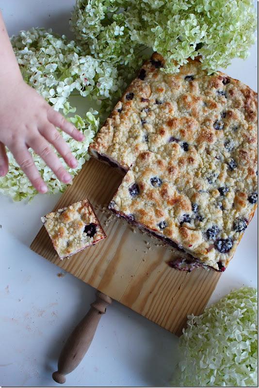 Både barn o vuxna älskar denna kaka!