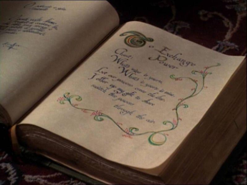 Book Of Shadows 39, Book Of Shadows