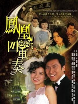 Phụng Hoàng Lâu (SCTV9)