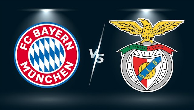 Benfica vs Bayern Munich: Lineups, team news, an emergency at left-back, and more!