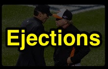 Ejections