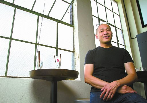Ba Bar: Speaking Vietnamese in Seattle with Eric Banh   All