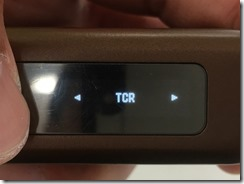 IMG 8831 thumb2 - 【オシャレ系ビルトイン型スターターキット】DIGIFLAVOR Wild Fire Kit(デジフレーバー・ワイルドファイアキット)【レビュー】~カッコイイんだけどもうちょっと容量があったらな~(o'3'o)編~
