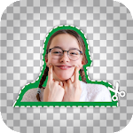 Personal Sticker Maker - WAStickerApps 1.0.7