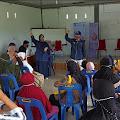 Kemenkominfo dan Gradasi Laksanakan Pemberdayaan Pandu Badge Merah di Sabang
