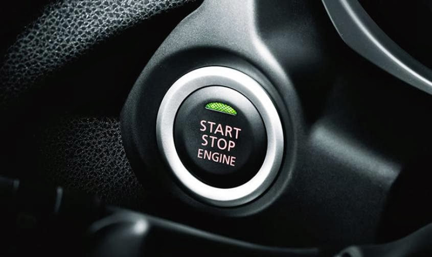 Mitsubishi_ASX_start&stop