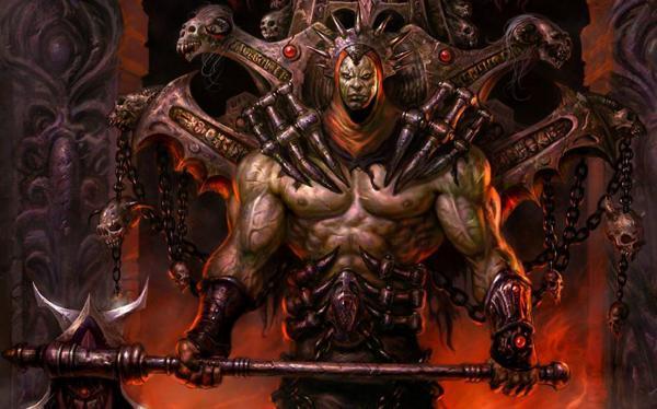 Fantasy 47, Magick Warriors 3