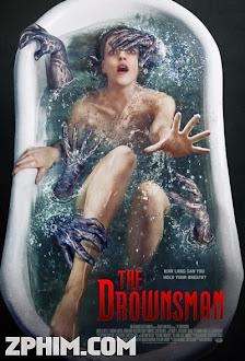 Trũng Đen - The Drownsman (2014) Poster