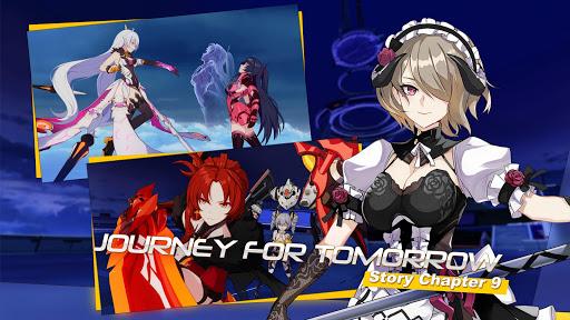Honkai Impact 3 2.7.0 screenshots 1