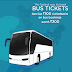 MobiKwik - Get 100 Rs Cashback On Bus Tickets Of 300 Rs Or More (All Users)