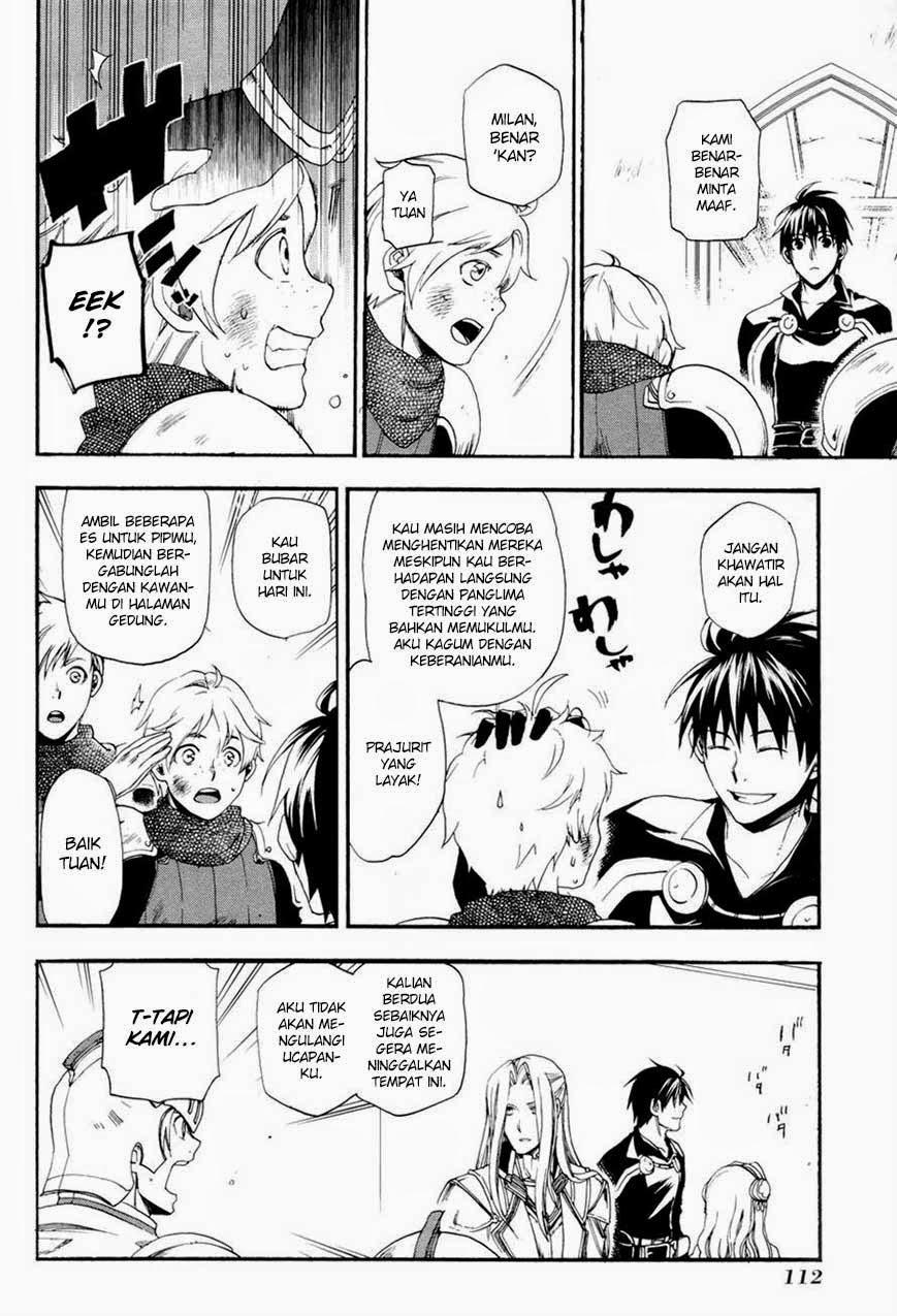 Rain: Chapter 14 - Page 19