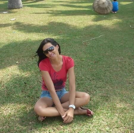 Adriana Leone Photo 2