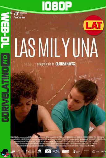 Las mil y una (2020) WEB-DL 1080p Latino MKV