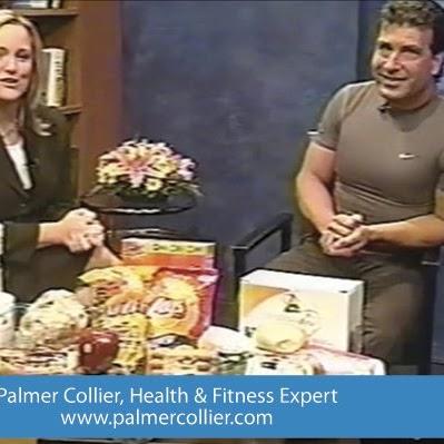 Palmer Collier
