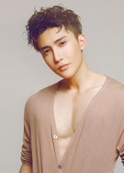 Lin Shijie China Actor
