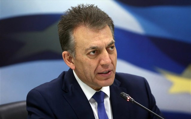 Γ. Βρούτσης: Ξεκίνησε η καταβολή του επιδόματος των 800 ευρώ