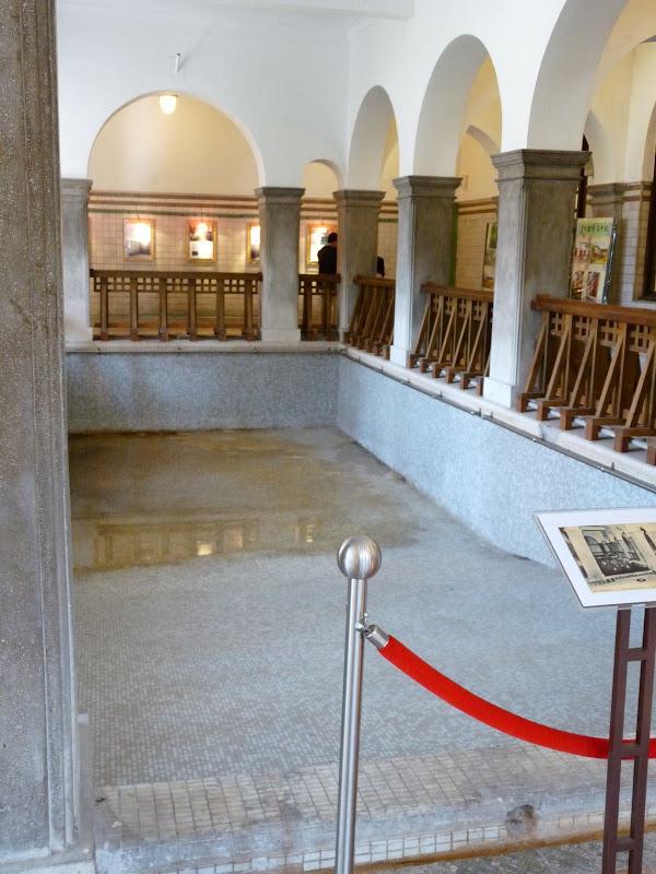 TAIWAN..Taipei,Xinbeitou Musée aborigène , Musée des sources chaudes et mémorial Sun Yat Sen 01/2009 - Xinbeitou%2B097.jpg