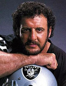 Lyle Martin Alzado Net Worth, Income, Salary, Earnings, Biography, How much money make?