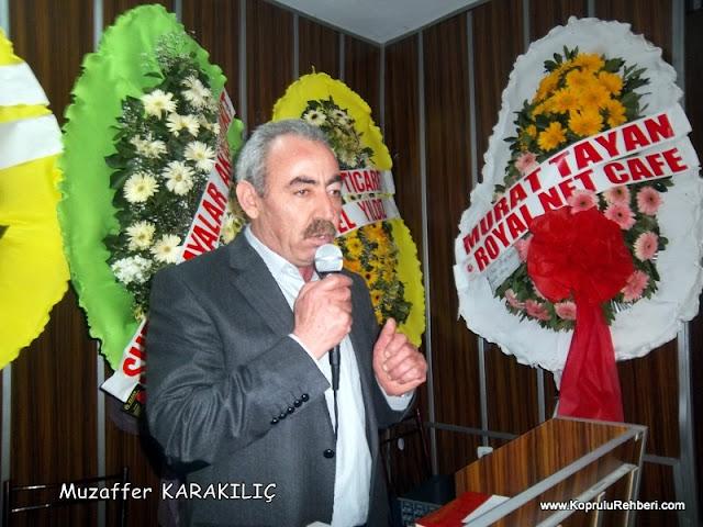 Muzaffer KARAKILIÇ